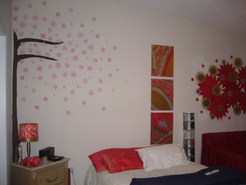 رسومات على الجدران  (3)