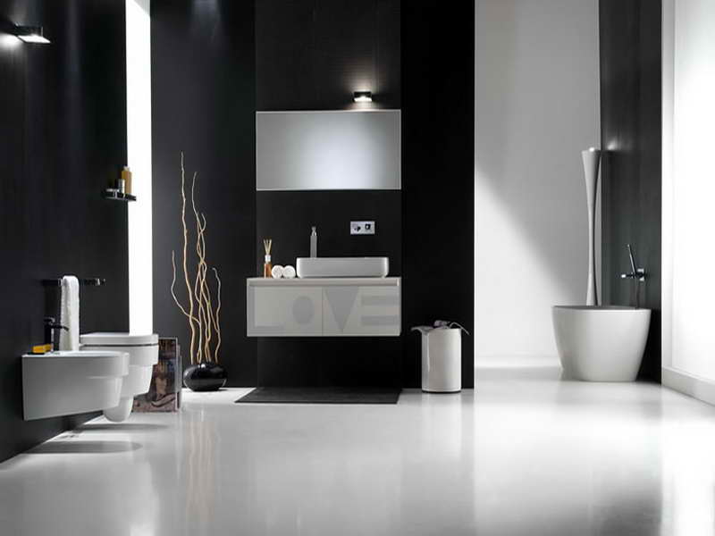 ستائر حمامات جديدة مودرن شيك (3)