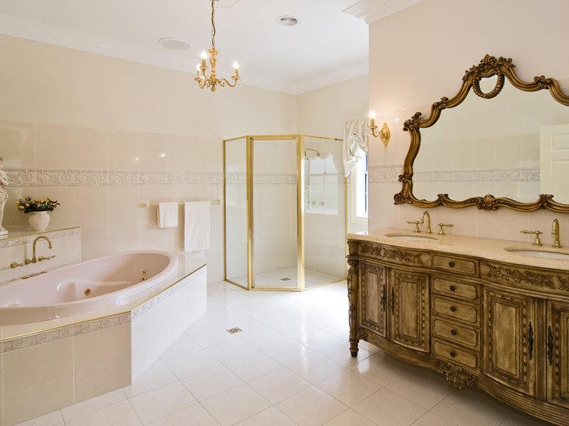 ستائر حمام  (1)