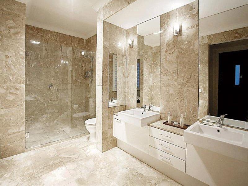 ستائر حمام  (2)
