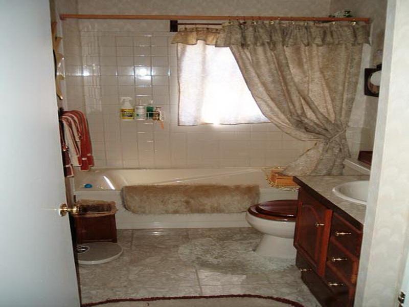 ستائر حمام  (4)