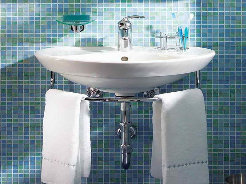 ستائر للحمامات المودرن (1)