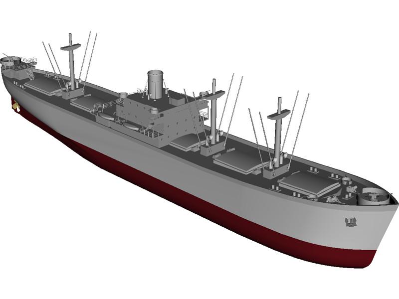 سفن عملاقة  (3)