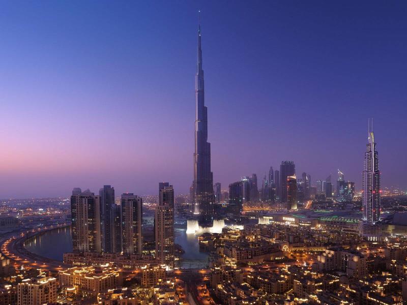 سياحة دبي  (4)