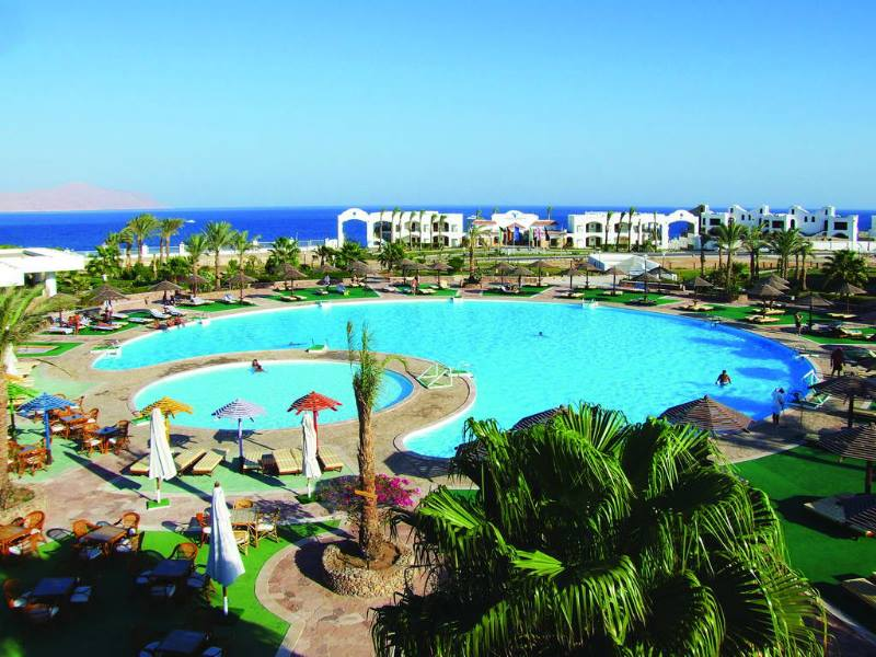 شرم الشيخ سياحة بالصور (1)