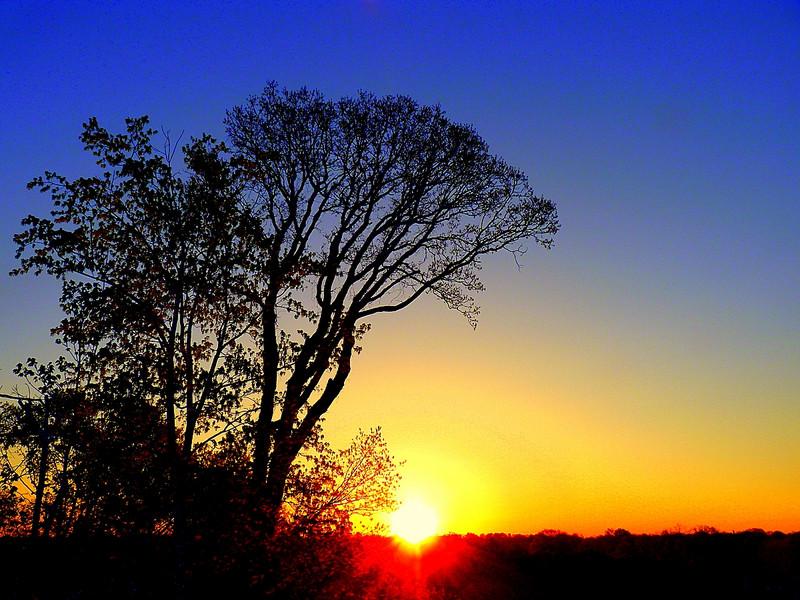 شروق الشمس اليوم  (2)