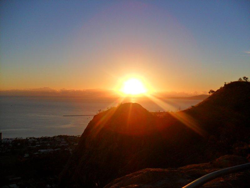 شروق الشمس بالصور (2)