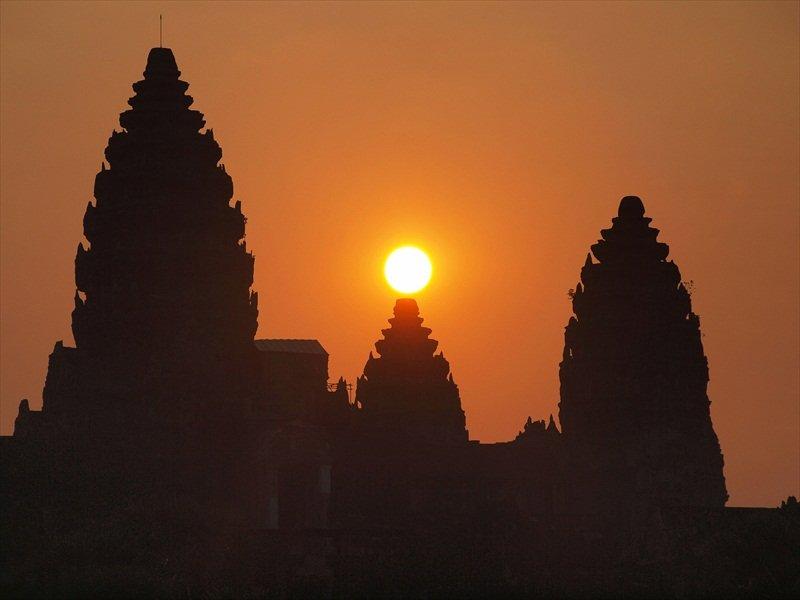 شروق الشمس بالصور (3)