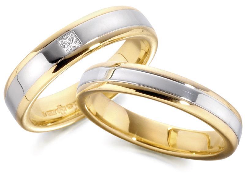 صورة خاتم ذهب (2)