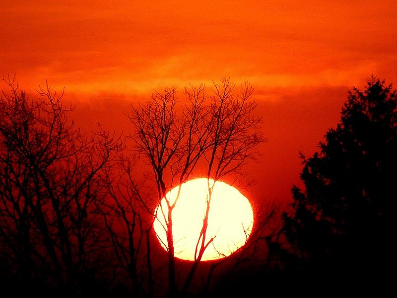 صورة شروق الشمس  (3)