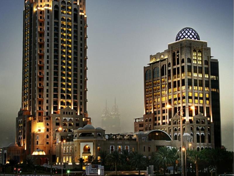 صور الاماكن السياحية في دبي  (4)