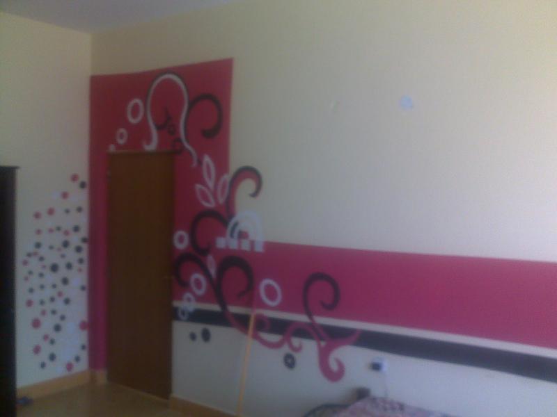 صور رسم على الجدران  (2)