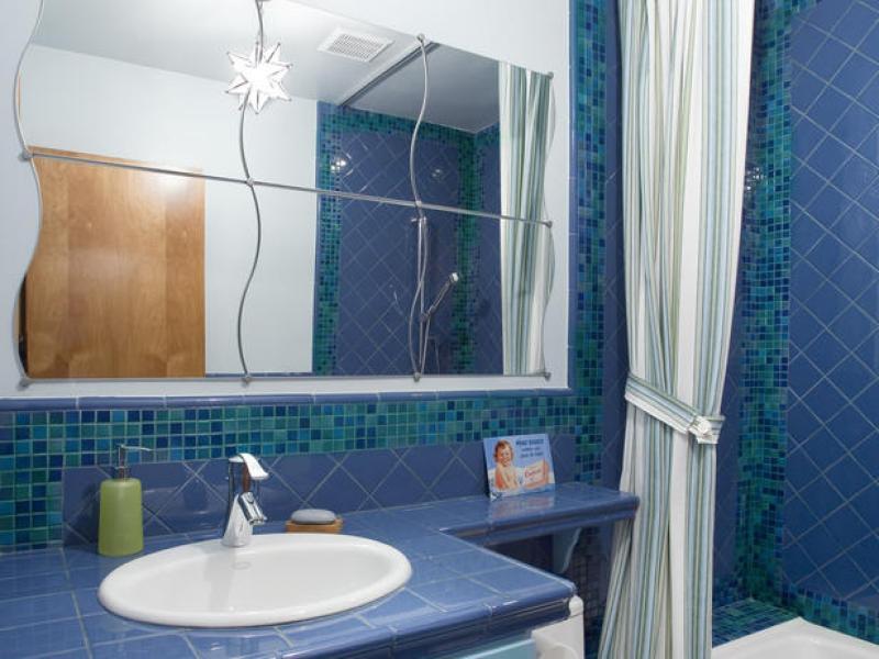 صور ستائر حمامات (2)