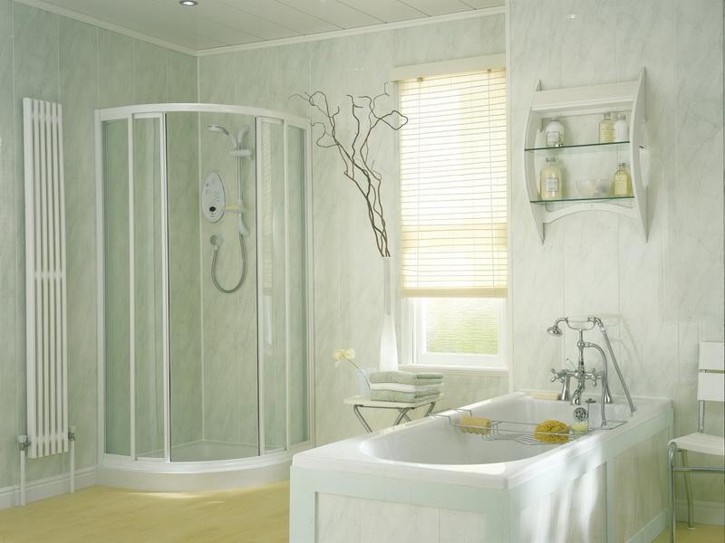 صور ستائر حمامات (4)