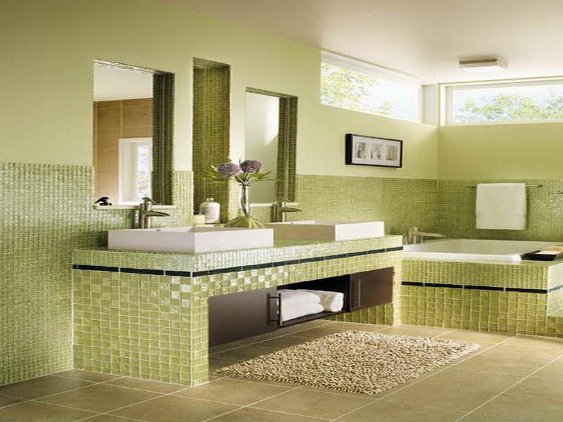 صور ستائر مطابخ وحمامات  (2)