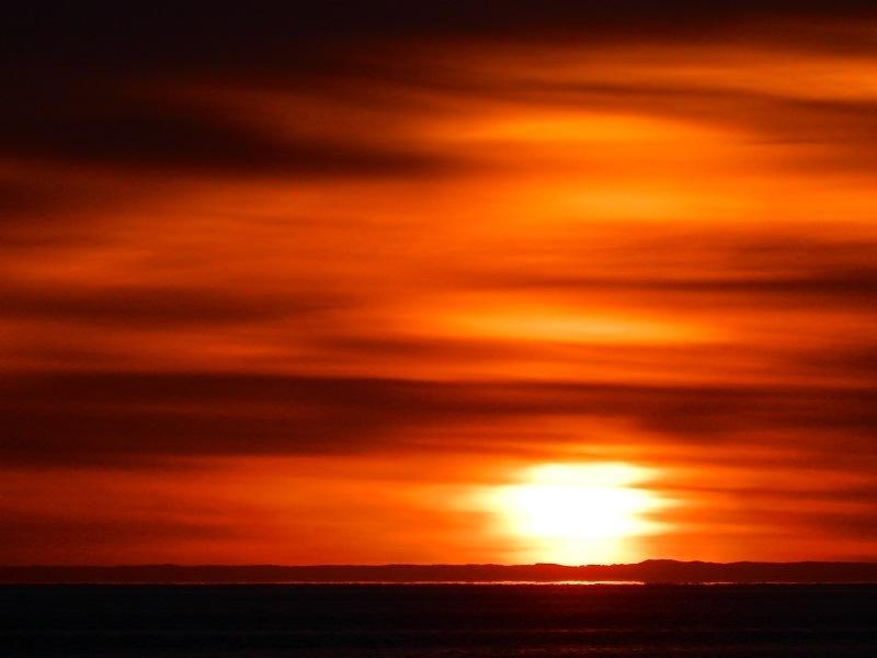 صور شروق الشمس  (4)