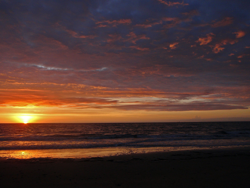 صور شروق الشمس  (5)
