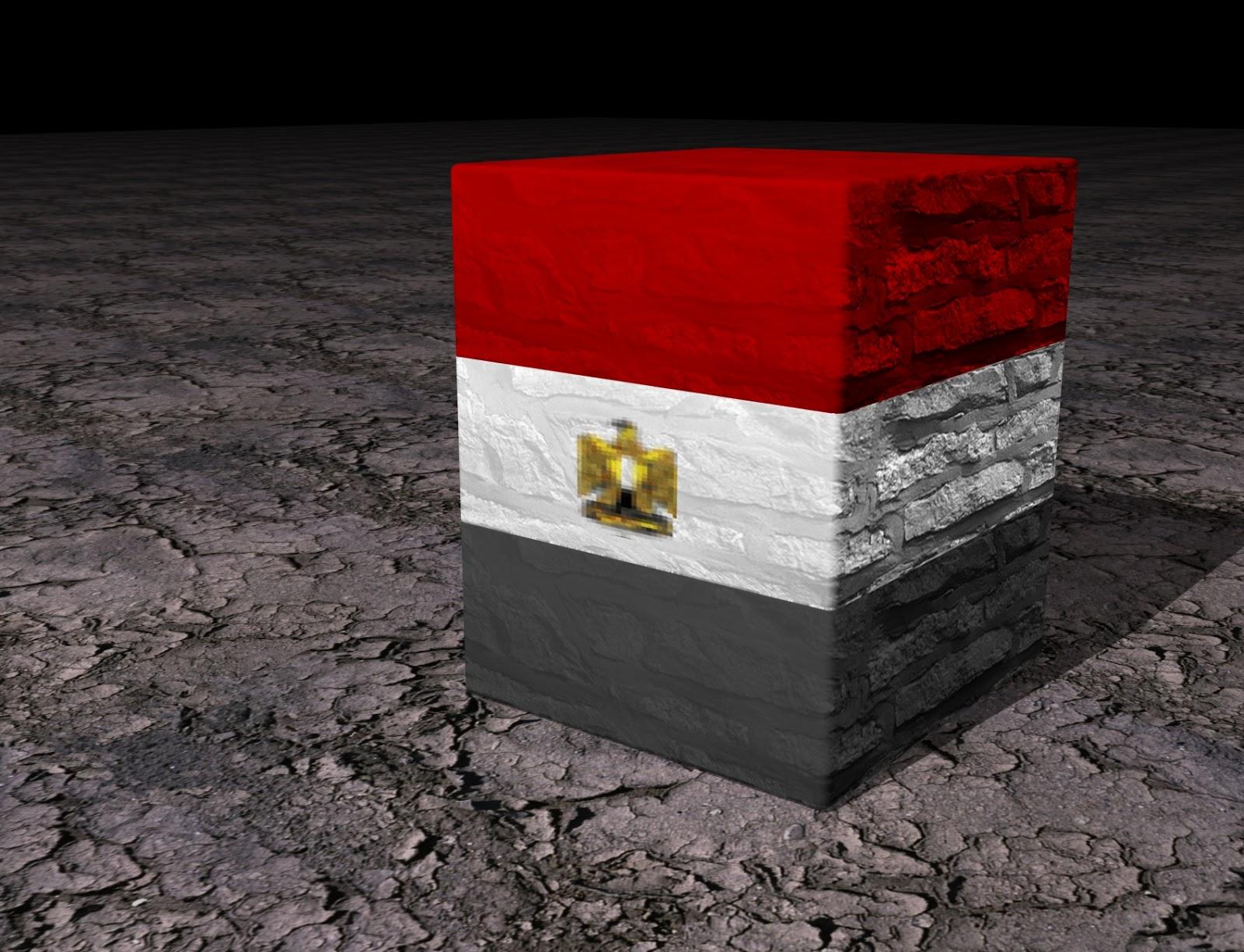 صور علم مصر (3)