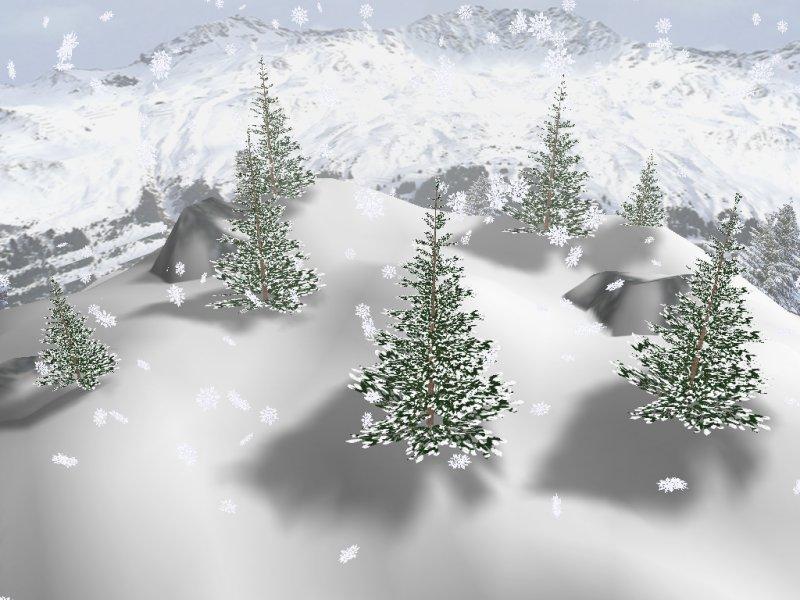 صور عن البرد والشتاء رمزيات جديدة (3)