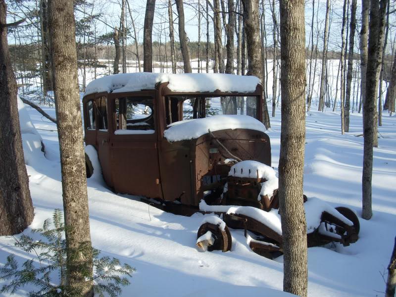 صور عن البرد (3)