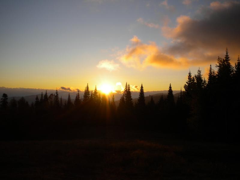 صور عن شروق الشمس  (4)