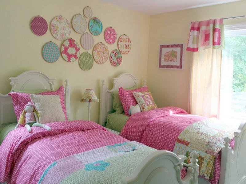 صور غرف نوم اطفال مودرن 2016 (3)