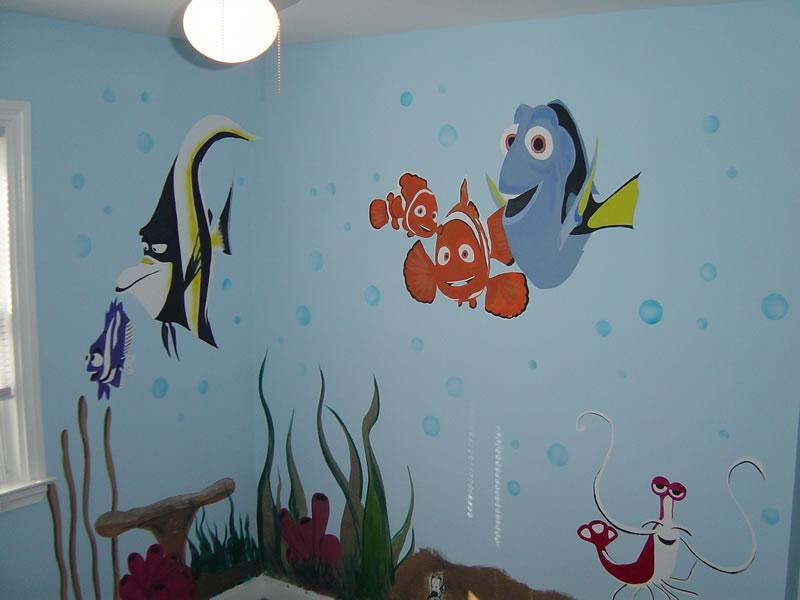 صور غرف نوم اطفال (1)