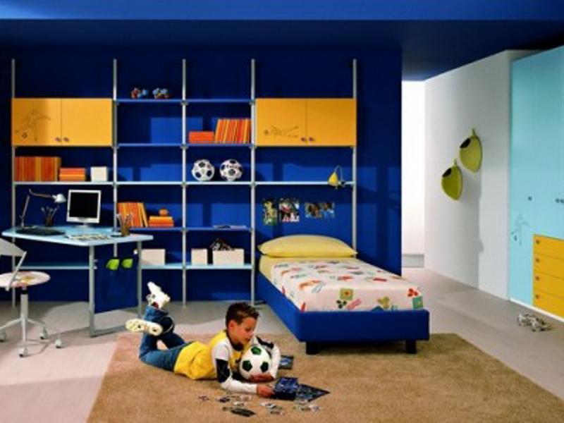 صور غرف نوم اطفال 2016 (4)