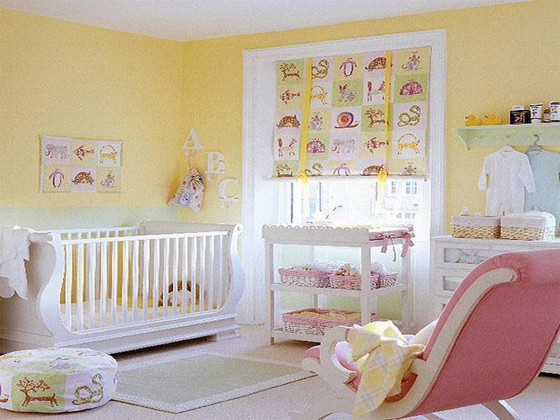صور غرف نوم اطفال (5)
