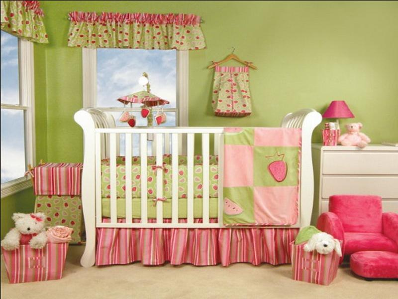 صور غرف نوم اطفال (6)