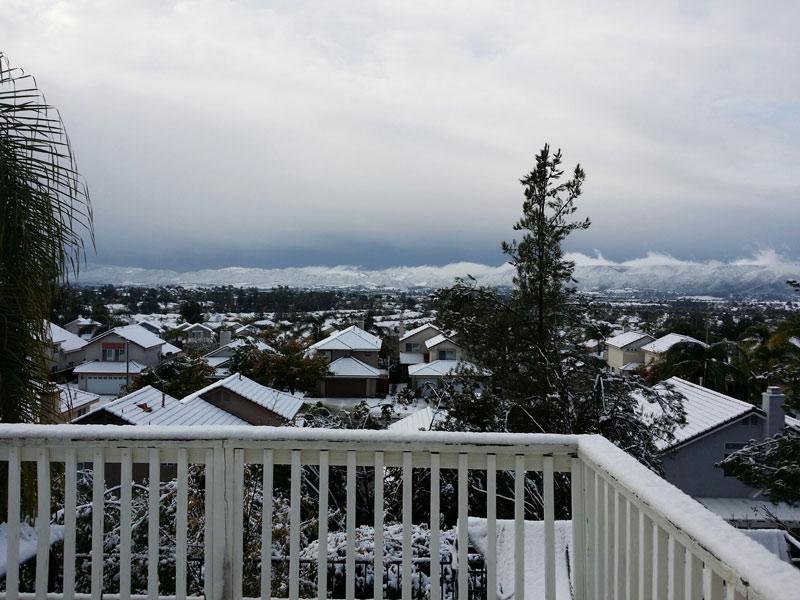 صور فصل الشتاء  (1)