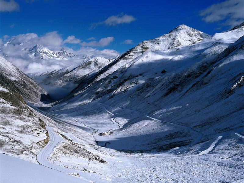 صور في الشتاء (2)