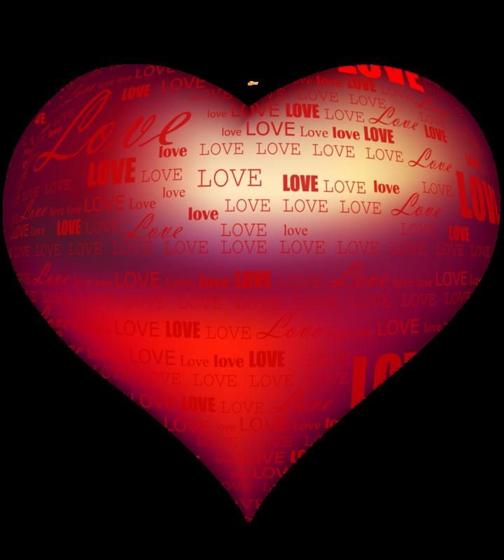 صور قلوب الفلانتين (1)