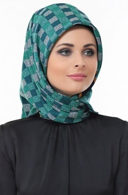 صور لفات حجاب  (3)