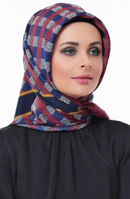 صور لفات حجاب  (4)
