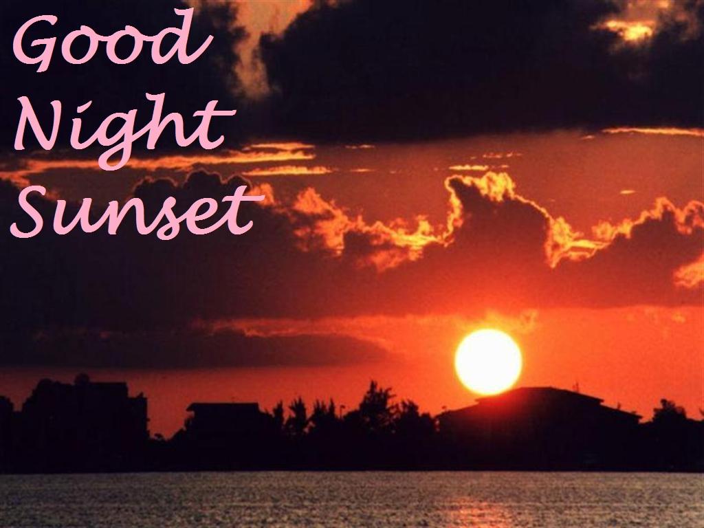 صور مساء الخير انجليزي Good Night (1)