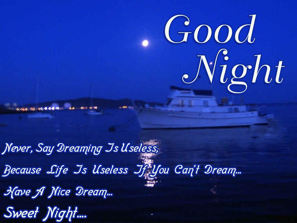 صور مساء الخير انجليزي Good Night (2)