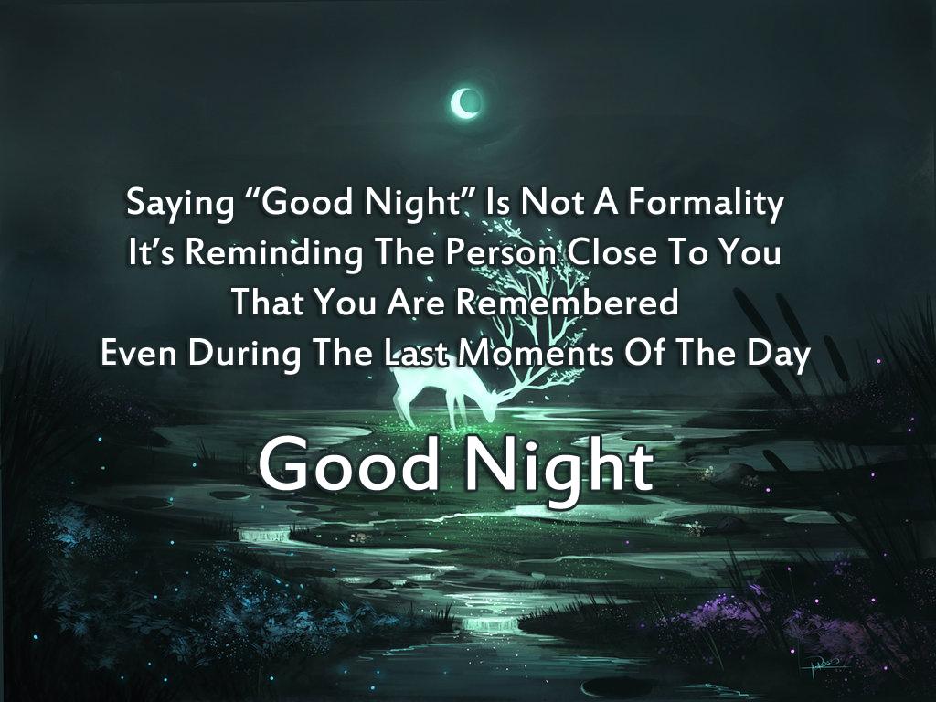 صور مساء الخير انجليزي Good Night (4)