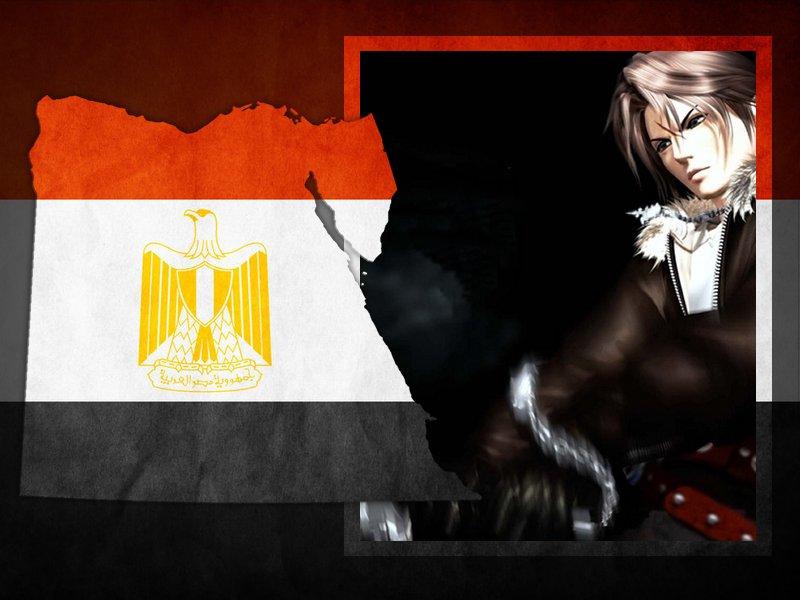 علم مصر بالصور (4)