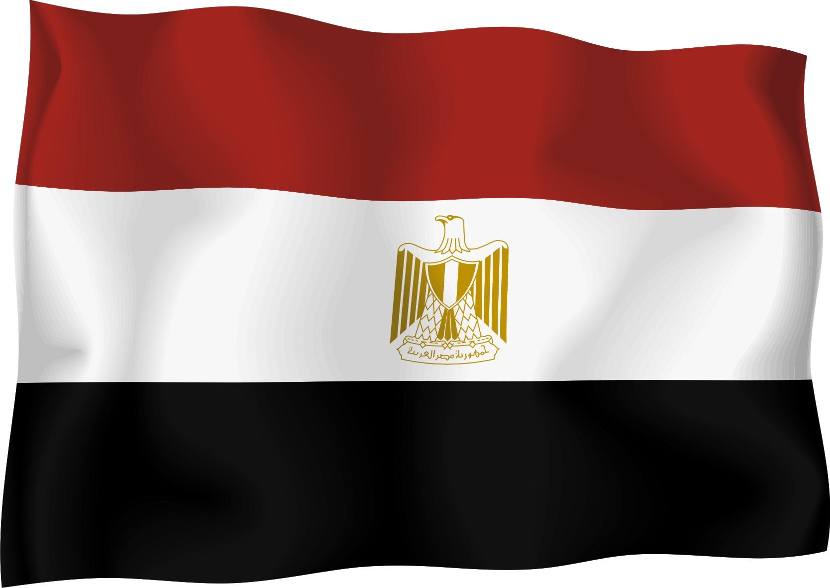 علم-مصر (1)