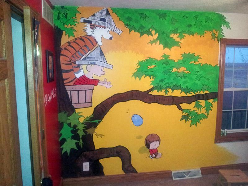 غرف نوم اطفال 2016 (1)