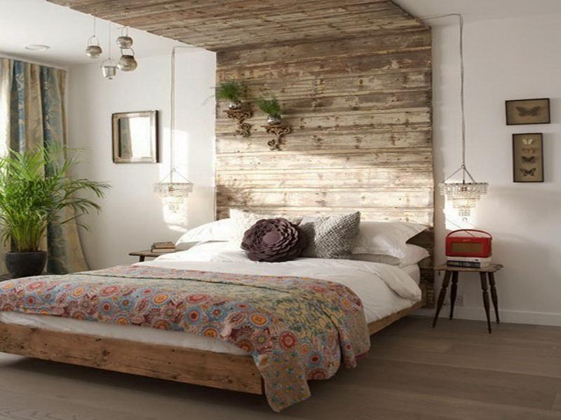 غرف نوم بيضاء مودرن  (3)