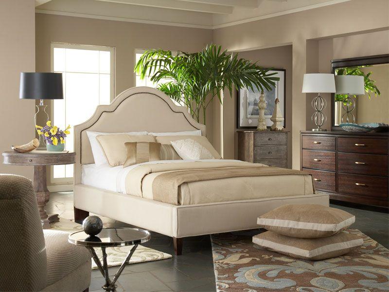 غرف نوم بيضاء (5)