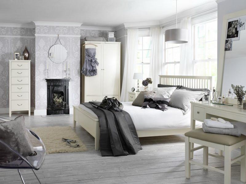 غرف نوم جديدة ابيض (1)