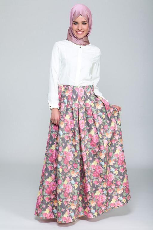 لبس محجبات تركي (5)