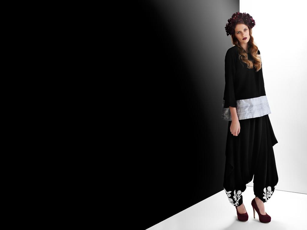 لبس محجبات جديد موضة 2016 (2)