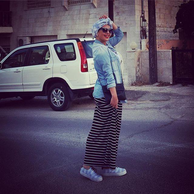لبس محجبات موضة 2016 (2)