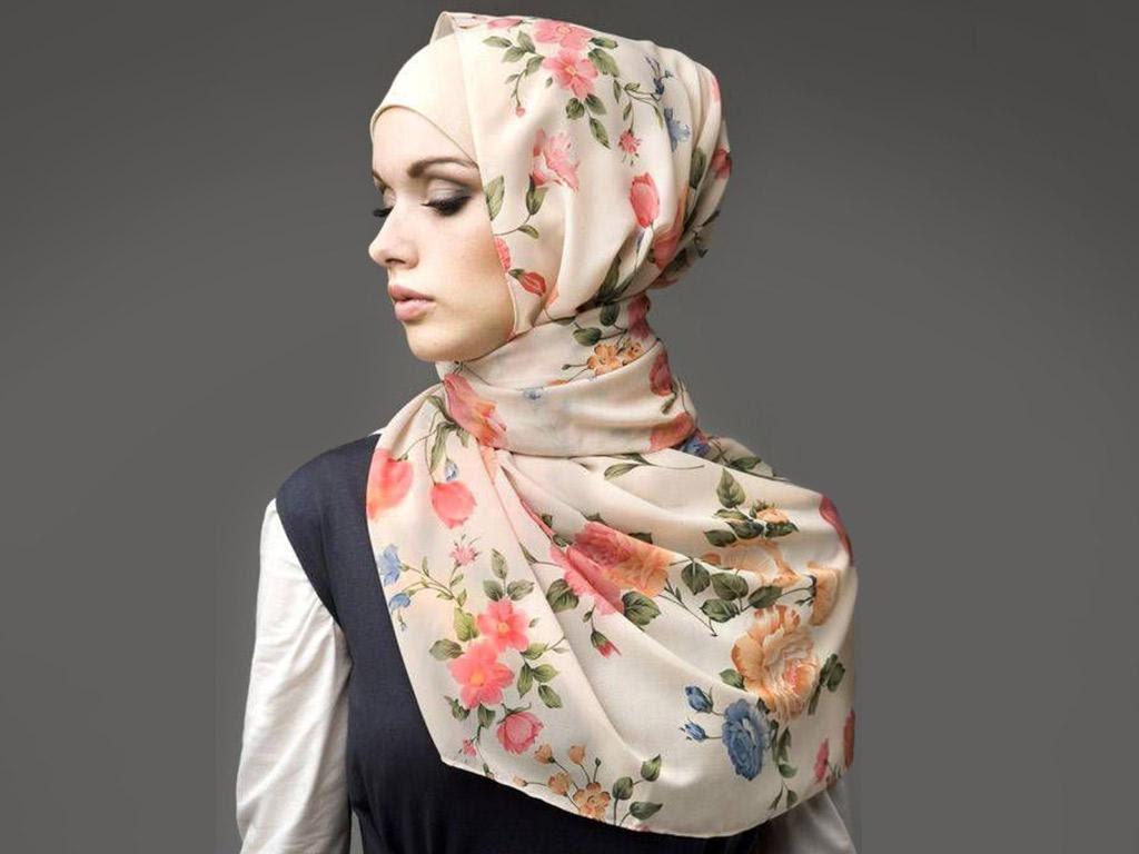 لفات حجاب تركي  (1)