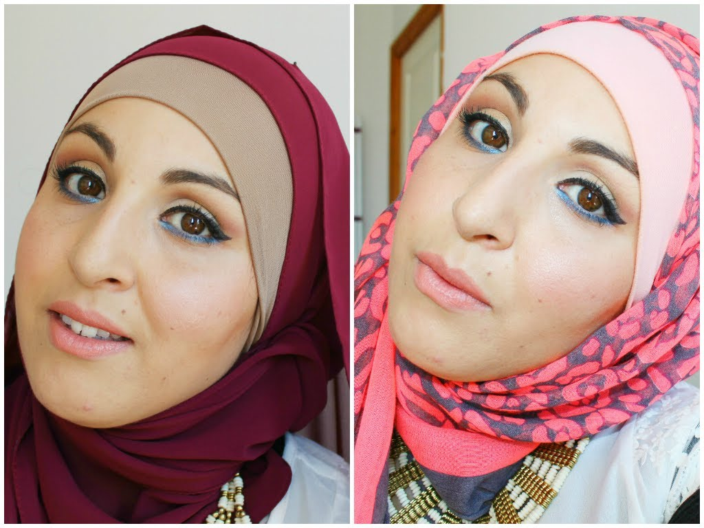 لفات حجاب تركي  (3)