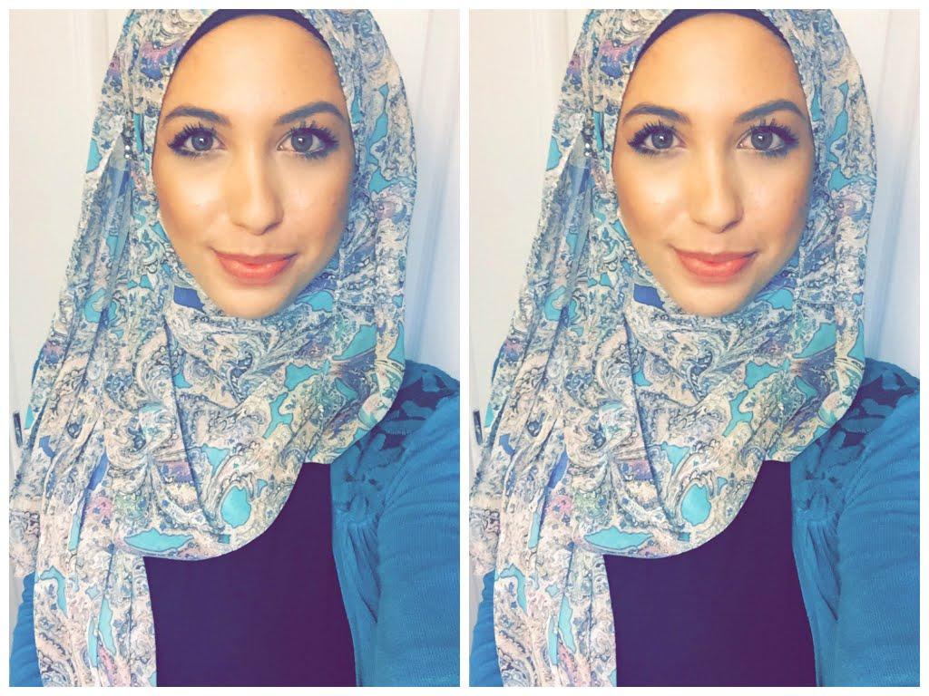 لفات حجاب جديدة  (1)